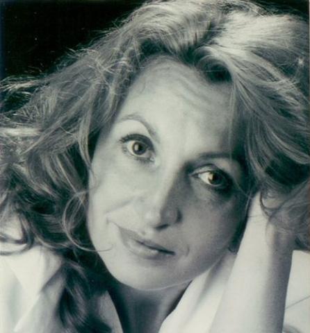 Анна Смирнова - педагог по сценической речи, режиссёр