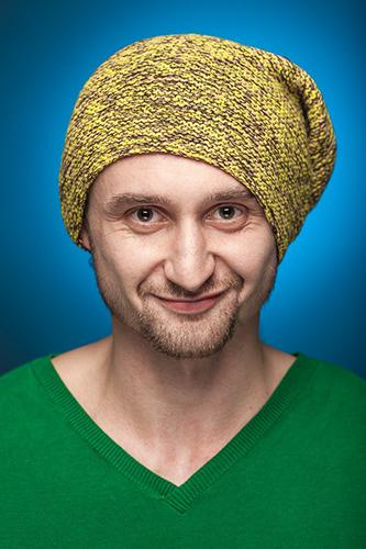 Артем Кабидов - педагог по актерскому мастерству и сценречи