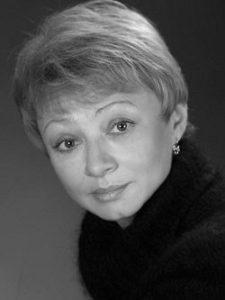 Гильда Казарцева педагог по вокалу