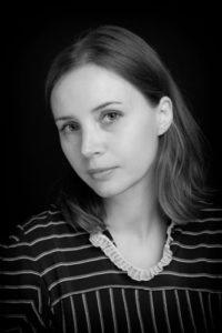 Светлана Кузянина - педагог по хореографии