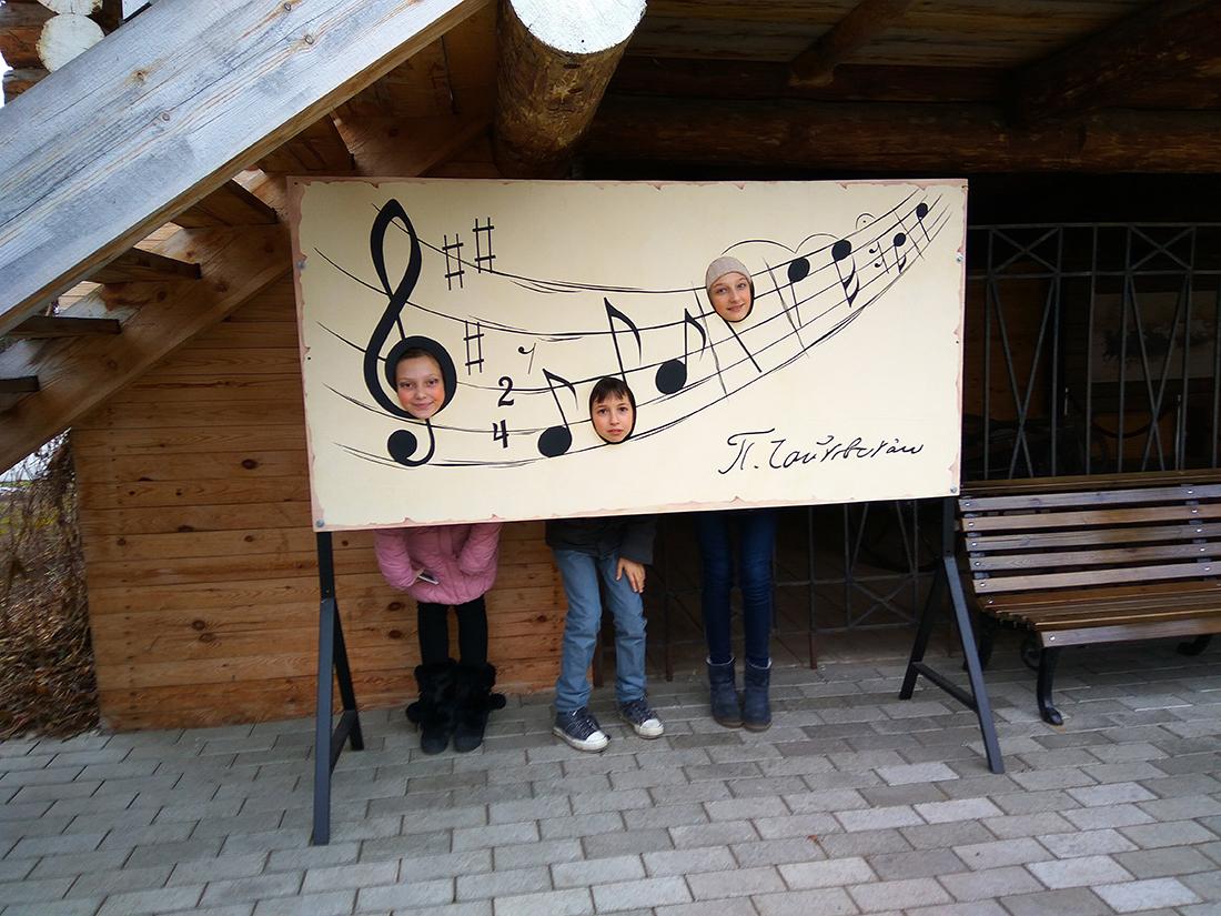 Гастроли Школы игрового театра в Ижевске
